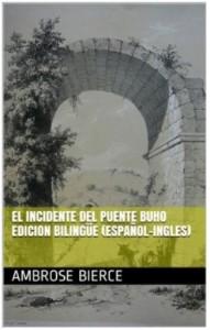 """portada """"El incidente del puente del Búho"""" en versión digital"""