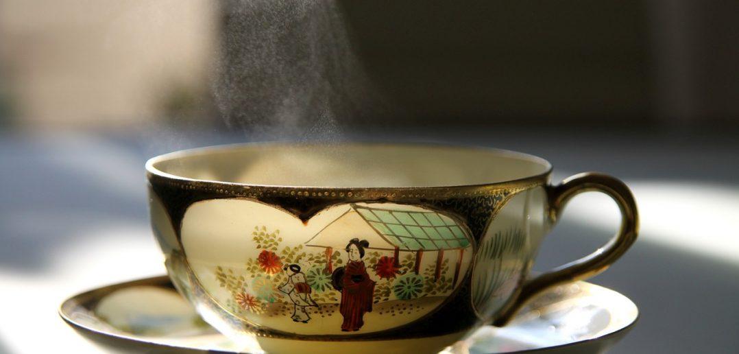 relacion del té con la analítica web