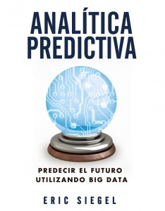Libro sobre analítica predictiva